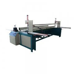 Plastic Sheet Bending Equipment SWT-ZW2000