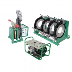HDPE Butt Fusion Welding Equipment